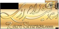 لوگو سایت استاد زارع شیرازی